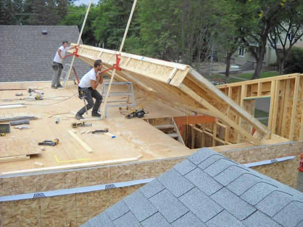 Insulate And Seal Green Edmonton
